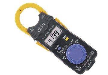 Ampe Kìm Dòng Điện Tử AC Hioki 3280-10
