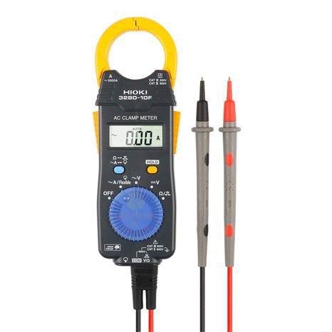 Ampe Kìm Dòng Điện Tử AC Hioki 3280-10F