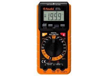 Đồng hồ vạn năng Asaki AK-9182