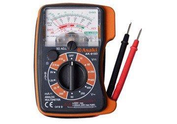 Đồng hồ vạn năng Asaki AK-9183