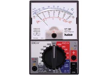 Đồng hồ vạn năng chỉ thị kim Kaise KF-32