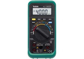 Đồng hồ vạn năng chỉ thị số Kaise KU-2602