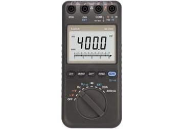 Đồng hồ vạn năng chỉ thị số Kaise SK-6150