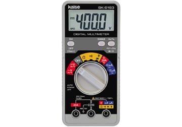 Đồng hồ vạn năng chỉ thị số Kaise SK-6161
