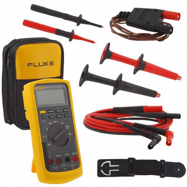 Đồng hồ vạn năng FLuke 87-V-E2 Kit
