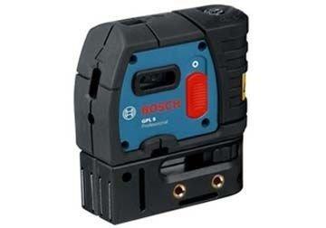Thiết bị định vị Laser Bosch GPL 5