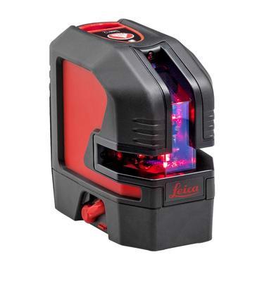 Máy cân mực laser Leica LINO L2 (Li-ion)