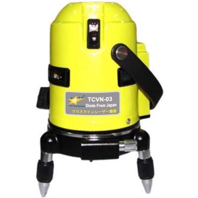 Máy cân mực laser TCVN 03