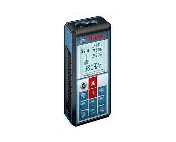 100m Máy đo khoảng cách Bosch GLM 100C