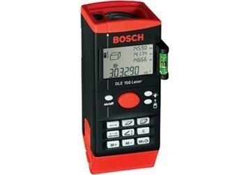 150m Máy đo khoảng cách Bosch DLE 150