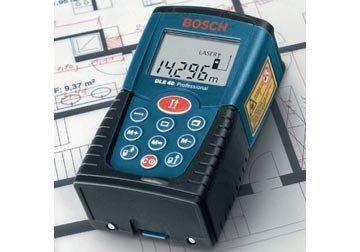 40m Máy đo khoảng cách Bosch DLE 40