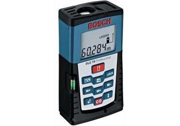 70m Máy đo khoảng cách Bosch DLE 70