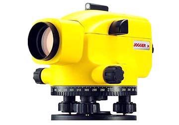 Máy đo khoảng cách quang học Leica Jogger 24