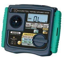 Đo nhiều chức năng Kyoritsu 6201A