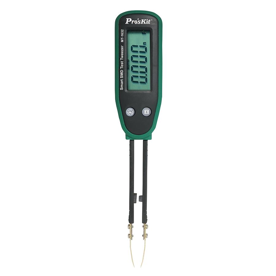 Đồng hồ đo dạng nhíp Proskit MT-1632