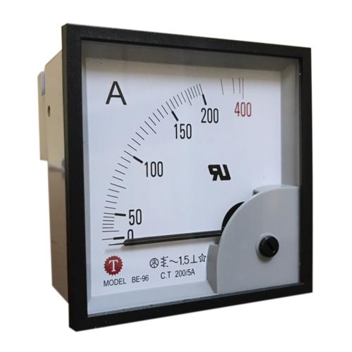 Đồng hồ đo điện áp Taiwan Meter BE-96400V/5A