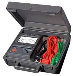 Đồng hồ đo điện trở cách điện Kyoritsu 3121A