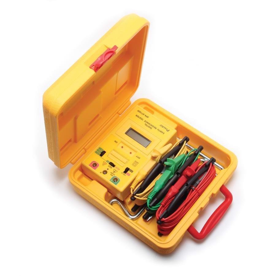 Đồng hồ đo điện trở đất Pro'skit 8PK-ST1520