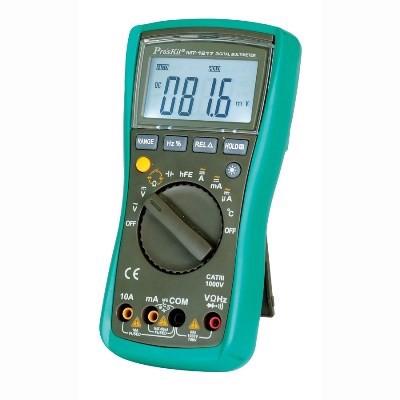 Đồng hồ đo điện tử Pro'kit MT-1217