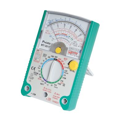 Đồng hồ đo kim Pro'skit MT-2017 V.1