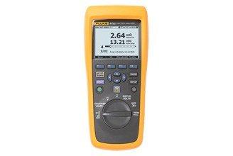 Fluke BT510 – Phân tích kiểm tra ac quy Fluke BT510