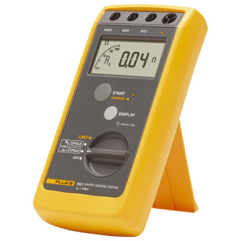 Máy đo điện trở đất Fluke 1621