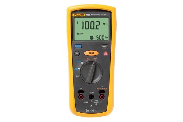 Thiết bị đo điện trở cách điện FLuke 1503