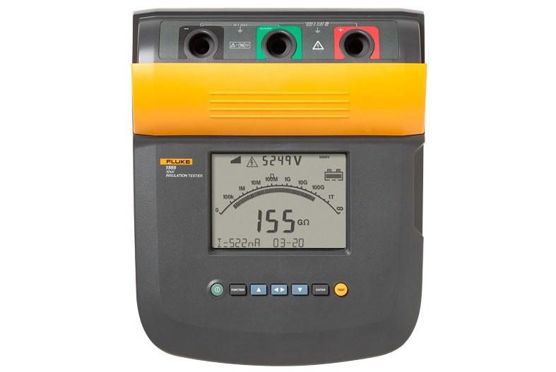 Thiết bị đo điện trở cách điện FLuke 1555