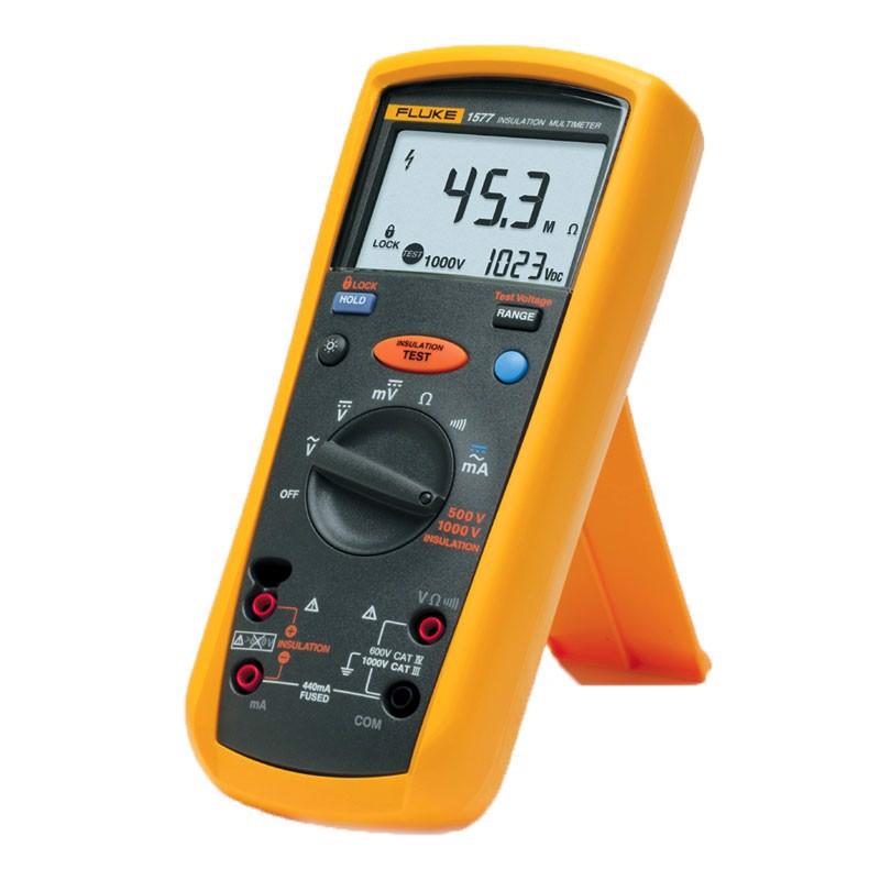 Thiết bị đo điện trở cách điện FLuke 1577