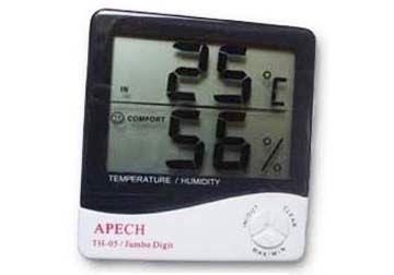 Đồng hồ đo nhiệt độ TH-05