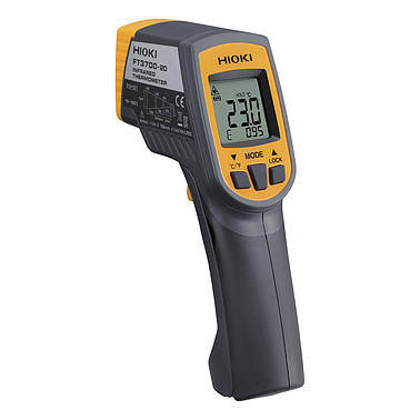 Máy đo nhiệt độ bằng hồng ngoại Hioki FT3700-20 (550°C)