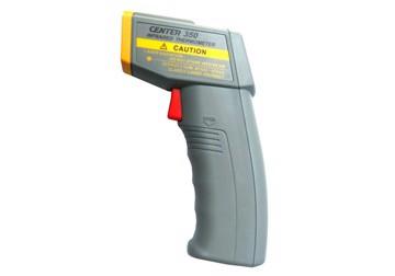 Máy đo nhiệt độ bằng tia hồng ngoại CENTER 350