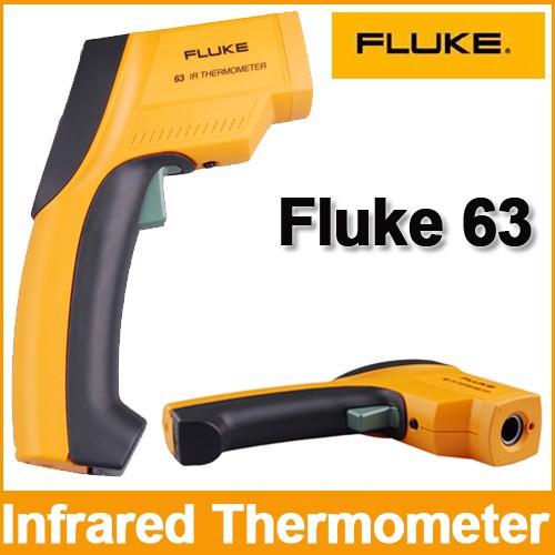 Súng đo nhiệt độ hồng ngoại Fluke 63
