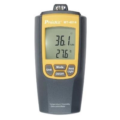 Thiết bị đo nhiệt độ Pro'kit MT-4014