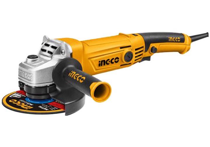 "125mm (5"") Máy mài góc 1010W INGCO AG10108"