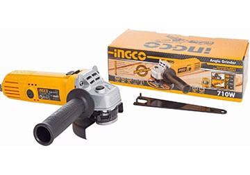 115mm Máy mài góc 710W INGCO AG7108