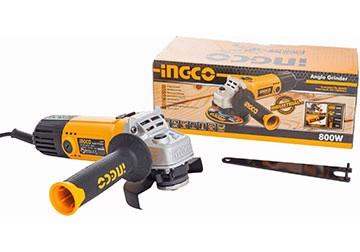 115mm Máy mài góc 800W INGCO AG8008