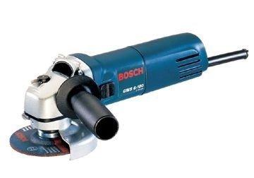 "4"" Máy mài góc 670W Bosch GWS 6-100"
