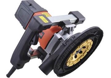 """5"""" (125mm) Máy mài bê tông 2200W AGP SM5"""