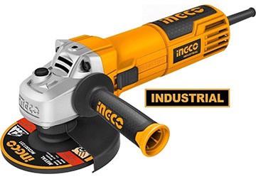 "5"" (125mm) Máy mài góc 1050W INGCO AG10508"