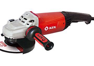 """5"""" (125mm) Máy mài góc 1500W Ken 9525"""