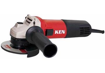 """5"""" (125mm) Máy mài góc 860W Ken 9125"""