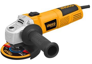 """5"""" (125mm) Máy mài góc cầm tay 950W INGCO AG9508"""