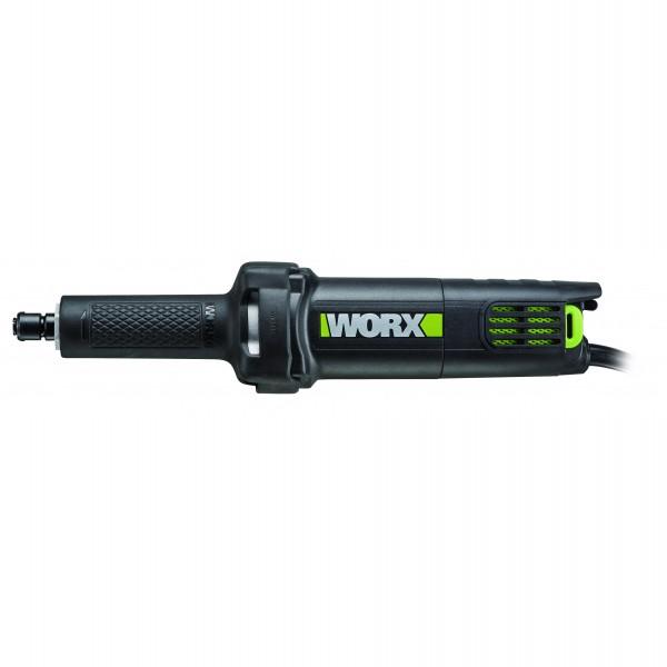 550W Máy mài thẳng Worx Green WU716