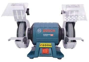 """6"""" (150mm) Máy mài bàn 350W Bosch GBG 35-15"""