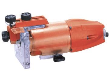 6mm Máy phay cắt mép gỗ AGP LY0608N