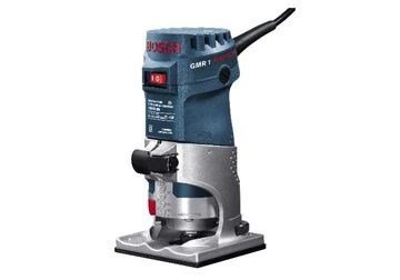 6mm Máy phay gỗ Bosch GMR 550