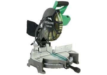"""10"""" Máy cắt góc đa năng 1520W Hitachi C10FCE2"""
