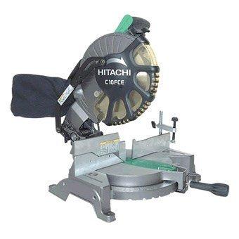 """10"""" Máy cắt góc đa năng Hitachi C10FCE"""