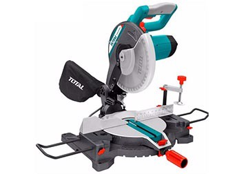"""12"""" (305mm) Máy cắt góc đa năng 1600W TOTAL TS42163051"""